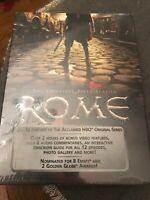 NEW ~ Rome - The Complete First Season (DVD, 2006, 6-Disc Set) HBO
