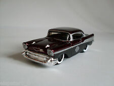 H-D Custom 1957 Chevrolet Bel Air, maisto auto modelo 1:64