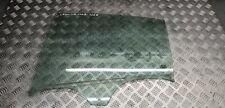 RENAULT LAGUNA MK3 2007-2009 N/S/R LEFT REAR DOOR WINDOW GLASS 43R-001582 #GX0