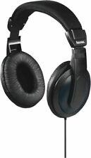 Hama 184013 OVER-EAR ST.KH BASIC4TV Schwarz