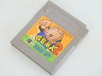Game Boy GB GENJIN 2 Cartridge Only Nintendo gbc