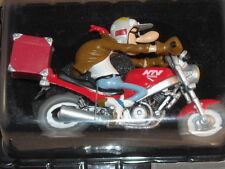 JOE BAR TEAM MOTO COLLECTION    RAOUL MAPOULE  HONDA    SCALE 1:18