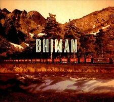 Bhiman [Digipak] * by Bhi Bhiman (CD, Oct-2012, Tummy Touch Records USA NEW