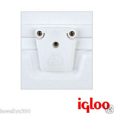 Genuine Igloo Cooler Replacement Part Latch w/ Post