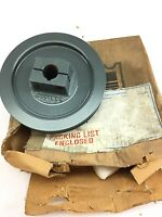 NEW IN BOX THERMO KING 77-1485 FAN DRIVE PULLEY, FAST SHIPPING! B296