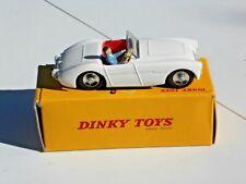 Austin Healey 100 Mk3 1956 1/43 Dinky Toys 546 Atlas F Neuf Boite