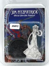 Lucid Eye JIMF2 Ériu Goddess of Ireland (Jim FitzPatrick) Female Irish Eriu NIB