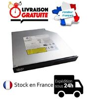 LECTEUR DVD SLIM PHILIPS CD-ROM DS-8D3SH15 PC PORTABLE / DELL OPTIPLEX SFF