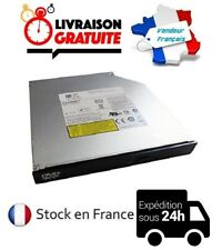 LECTEUR DVD SLIM PHILIPS CD-ROM DS-8D3SH15 PC PORTABLE / DELL OPTIPLEX SFF