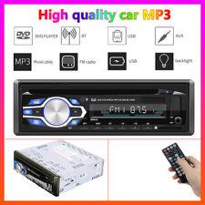 1 DIN Autoradio mit CD-Player Bluetooth Freisprech-Einrichtung USB SD MP3 AUX IN