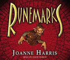 Runemarks by Joanne Harris (CD-Audio, 2007)