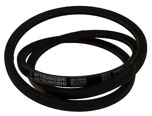 V Drive Belt Fits COUNTAX Power Grass Collector K & C (Pre 2003) - 22873400