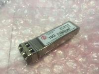 OEM F5 NETWORKS 10gbe 10gb OPT-0016-00 F5-UPG-SFP+-R 10GBASE/SR SFP transceiver