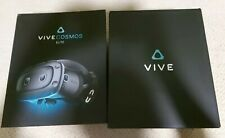 Vive Cosmos Elite Headset, HEADSET ONLY, NO CONTROLLERS OR BASE STATIONS