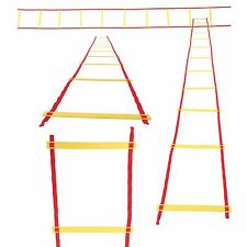 AGILITY TRAINING SPEED LADDER 6m FOOTBALL SOCCER CRICKET HOCKEY