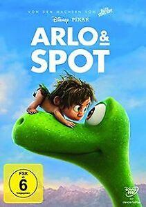 Arlo & Spot von Peter Sohn | DVD | Zustand gut