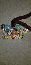 tokidoki pirata bag purse pouch shoulder Small FREE SHIPPING hard to find