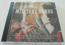 Essential Military Bands - Royal Army - Disc 3 ( CD 2000 ) Used Very good