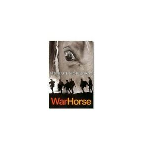 War Horse by Michael Morpurgo Book The Cheap Fast Free Post