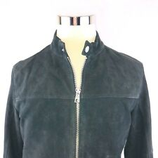4ccbb37b9 Suede Men's Coats and Jackets for sale | eBay