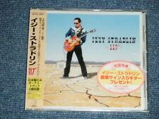 IZZY STRADLIN Japan 1998 Factory Sealed CD 117゜