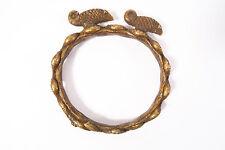 Reif der Lobi Chamäleons und Schlange Bracelet Snake Chameleon Afrozip