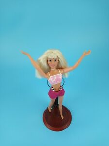 Mattel 2002 Palm Beach Teen Skipper Always Dressed Doll Redressed For OOAK Play