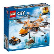 LEGO® CITY - ARKTIS-FRACHTFLUGZEUG - Lego 60193 - NEU
