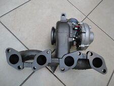 Turbocompresor Reco Dodge Caliber 2.0 CRD (2003-2009) BKD AZV 03G253014J 140 Hp