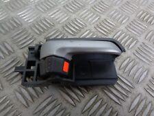 2012 SUZUKI ALTO 5DR DRIVER SIDE REAR INTERIOR INNER DOOR HANDLE