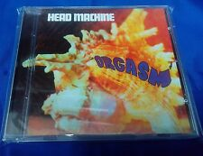 Head Machine - Orgasm Audio CD