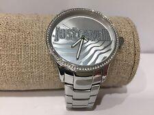Reloj Watch Montre JUST CAVALLI - Quartz - Steel - 3 ATM - 42 mm diameter