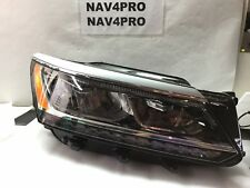2016 2017 2018 Volkswagen VW Passat Right LED Xenon HID Headlight Lamp OEM #A102