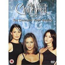 Charmed Die komplette 3. dritte Staffel 6 DVD NEU &OVP