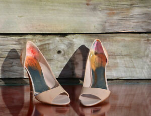 Ted Baker Patent Pump Size 39.5
