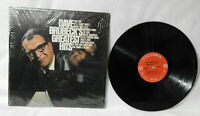 "DABE BRUBECK'S ""Greatest Hits"" 1966 (Columbia/CL2484/2 EYE MONO) EX/VG!"