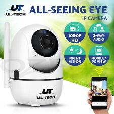 UL-tech Wireless IP Camera Security Home CCTV System WIFI 1080P PTZ Cameras 2MP