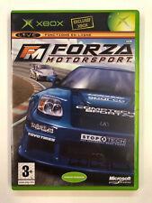 XBOX PAL Forza Motosport