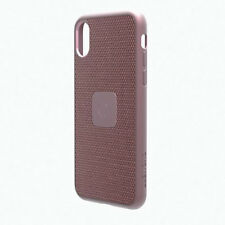 CYGNETT SLIM CASE WITH CARBON FIBRE FOR IPHONE X/10 - ROSE GOLD - CY2244CPURB