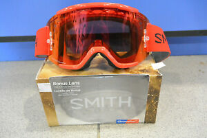 Smith Optics Squad MTB ChromaPop Goggles