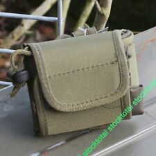 "BOLSA Pocket ""Molle"" de color WOODLAND 30622B MF16"