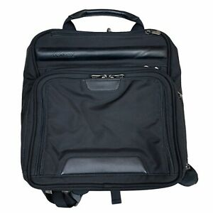 Andiamo Luggage Backpack Laptop Bag Insulated Carry On Travel Commuter Weekend