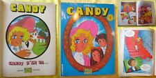 CANDY - Spécial Candy N°5 - 1978. Editions Tele-Guide. TOEI - Antenne 2.