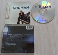 CD ALBUM BEST OF - SHUMAN MORT 18 TITRES 2001