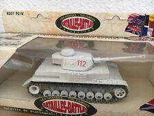 Solido militaire char Allemand PANZER IV SD KFZ 161 Front de l'Est 1945   #6207