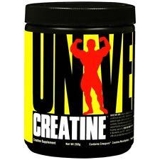 UNIVERSAL NUTRITION MICRONIZED CREATINE (200 G) monohydrate powder creapure un