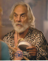 TOMMY CHONG SIGNED AUTOGRAPHED 8X10 PHOTO PROOF