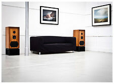 LINN ISOBARIK AND NAIM AUDIO EQUIPMENT RESTORATION AND TWEETER UPGRADE *SERVICE*