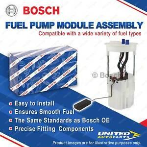 Bosch Fuel Pump Module Assembly for Volkswagen Passat B5 3B Sedan Wagon 96-05