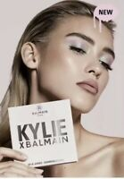 NEW KYLIE X BALMAIN LIMITED EDITION EYESHADOW PALETTE